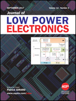 Journal of Low Power Electronics