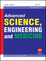 Advanced Science, Engineering and Medicine
