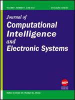 Journal of Computational Intelligence and Electronic Systems