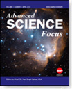 Advanced Science Focus
