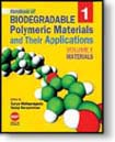 Handbook of Biodegradable Polymeric Materials