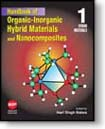 Handbook of Organic-Inorganic Hybrid Materials and Nanocomposites