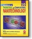 Handbook of Theoretical and Computational Nanotechnology